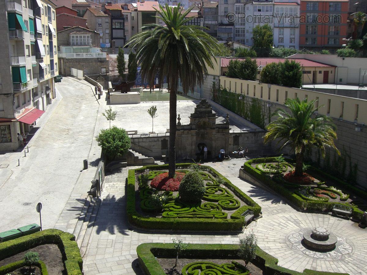 As Burgas (Ourense)