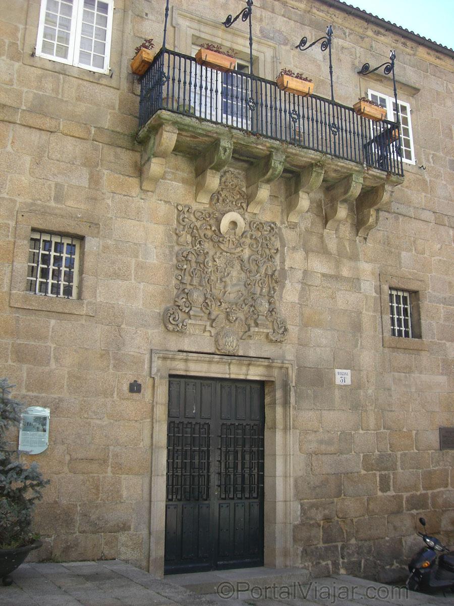 Museo Arqueológico de Ourense