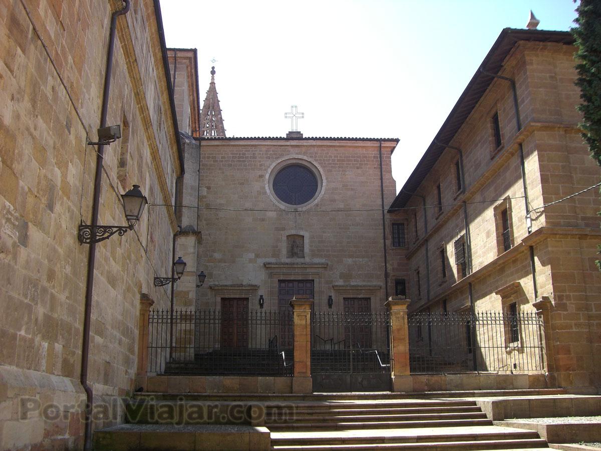 oviedo 75 - monasterio de san pelayo