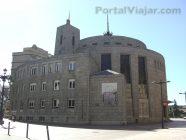 oviedo - iglesia de san francisco de asis