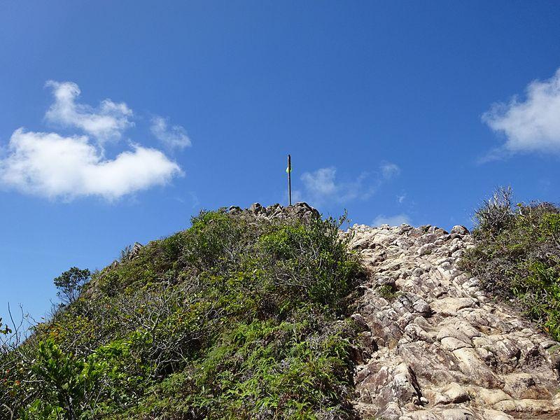 El Pico (Isla de Providencia)