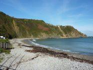 playa de cadavedo asturias