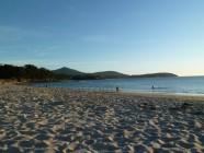 Playa de Coira (A Coruña)