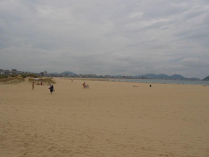 playa de la salve laredo