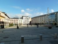 Plaza de la Virgen de la Encina (Ponferrada)
