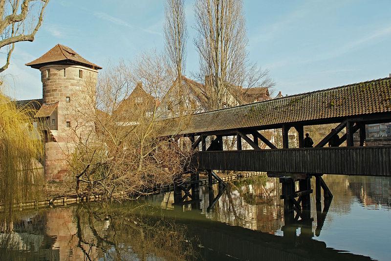Puente del Verdugo (Núremberg)