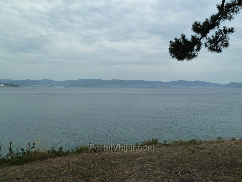 ria de pontevedra 2 (vista desde punta vicaño)