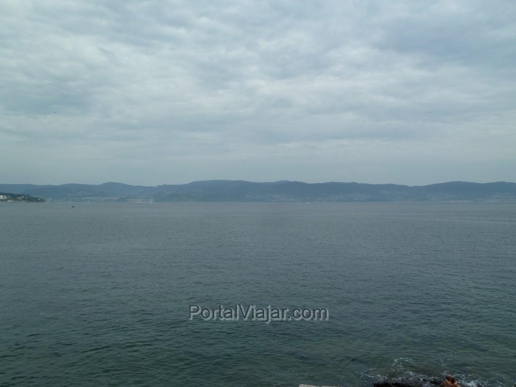 ria de pontevedra 3 (vista desde punta vicaño