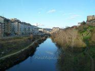Río Sil (Ponferrada)