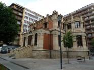 salamanca 151 - biblioteca municipal