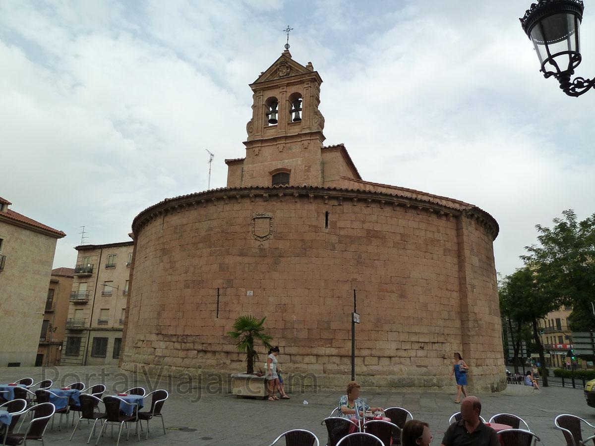 Iglesia de San Marcos (Salamanca)
