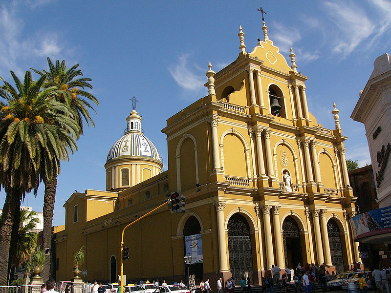 Basílica de San Francisco (San Miguel de Tucumán)
