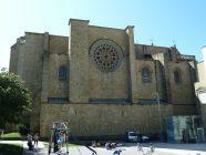 san sebastian 119 - iglesia de san vicente