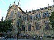 san sebastian 16 - catedral del buen pastor