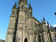 san sebastian 19 - catedral del buen pastor