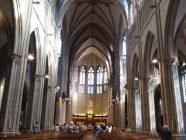 san sebastian 20 - catedral del buen pastor