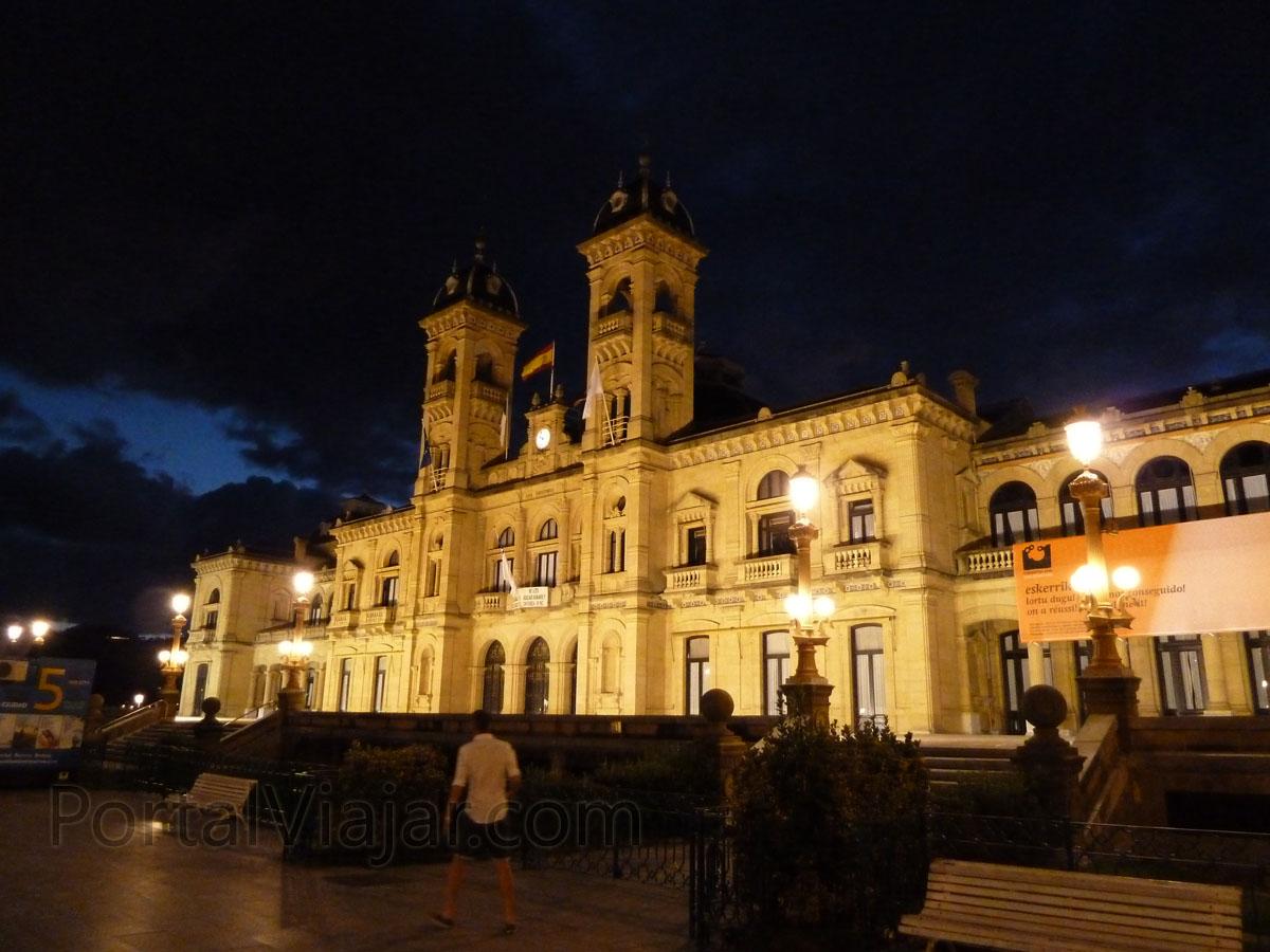 san sebastian 32 - ayuntamiento