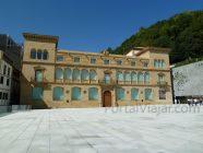 san sebastian 71 - museo de san telmo
