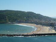 san sebastian playa de zurriola 1