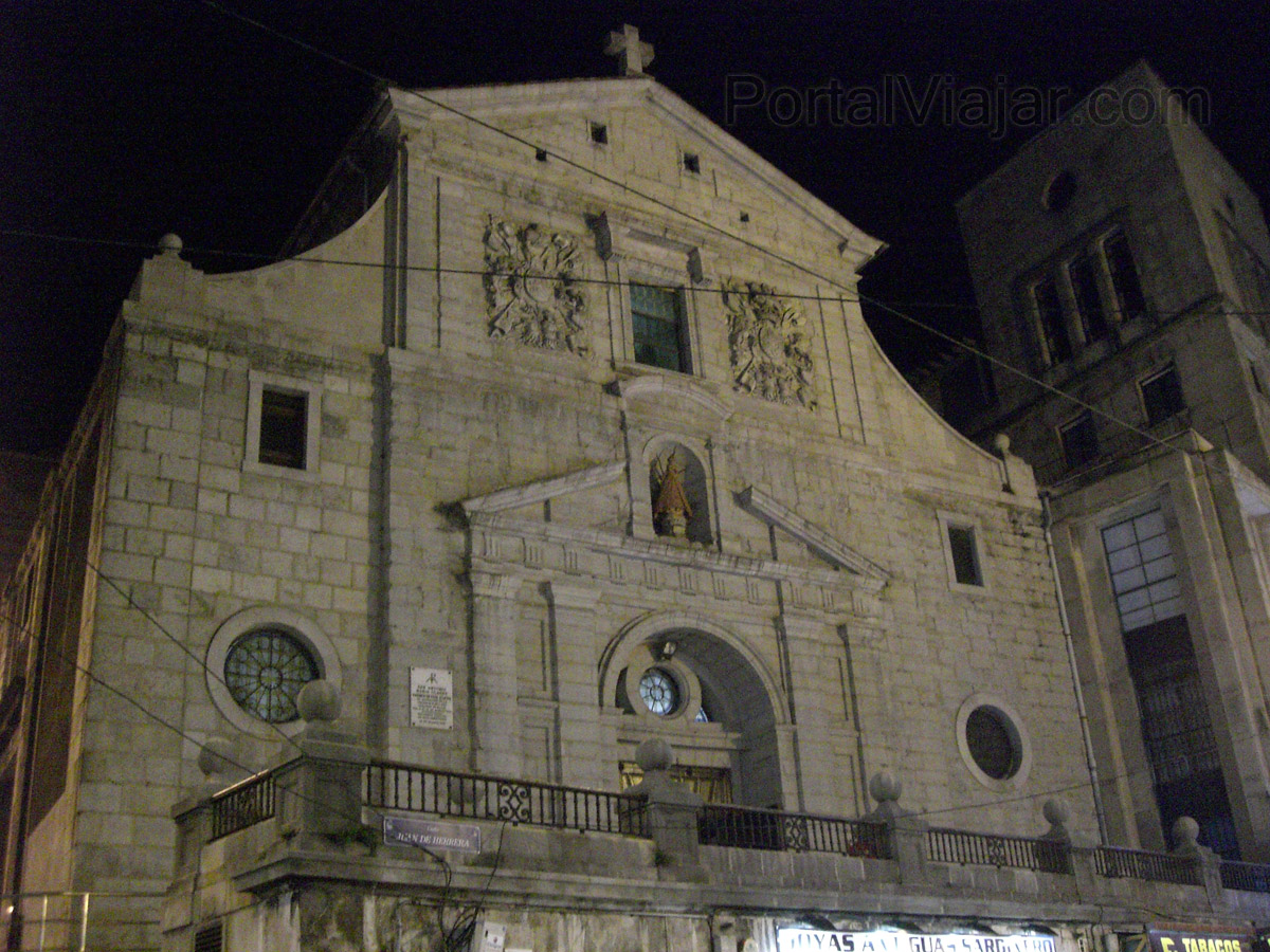 Iglesia de la Anunciación (Santander)