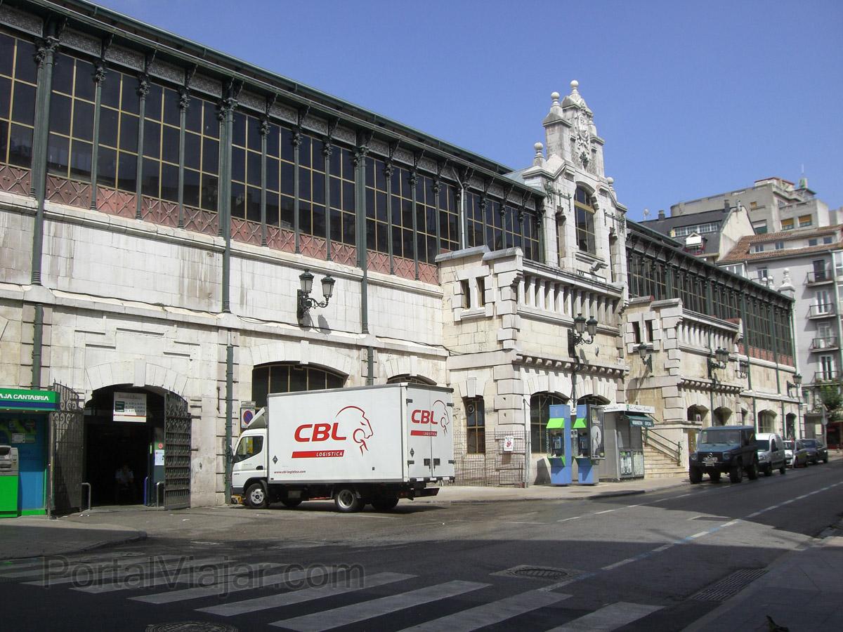 Santander - Mercado de la Esperanza