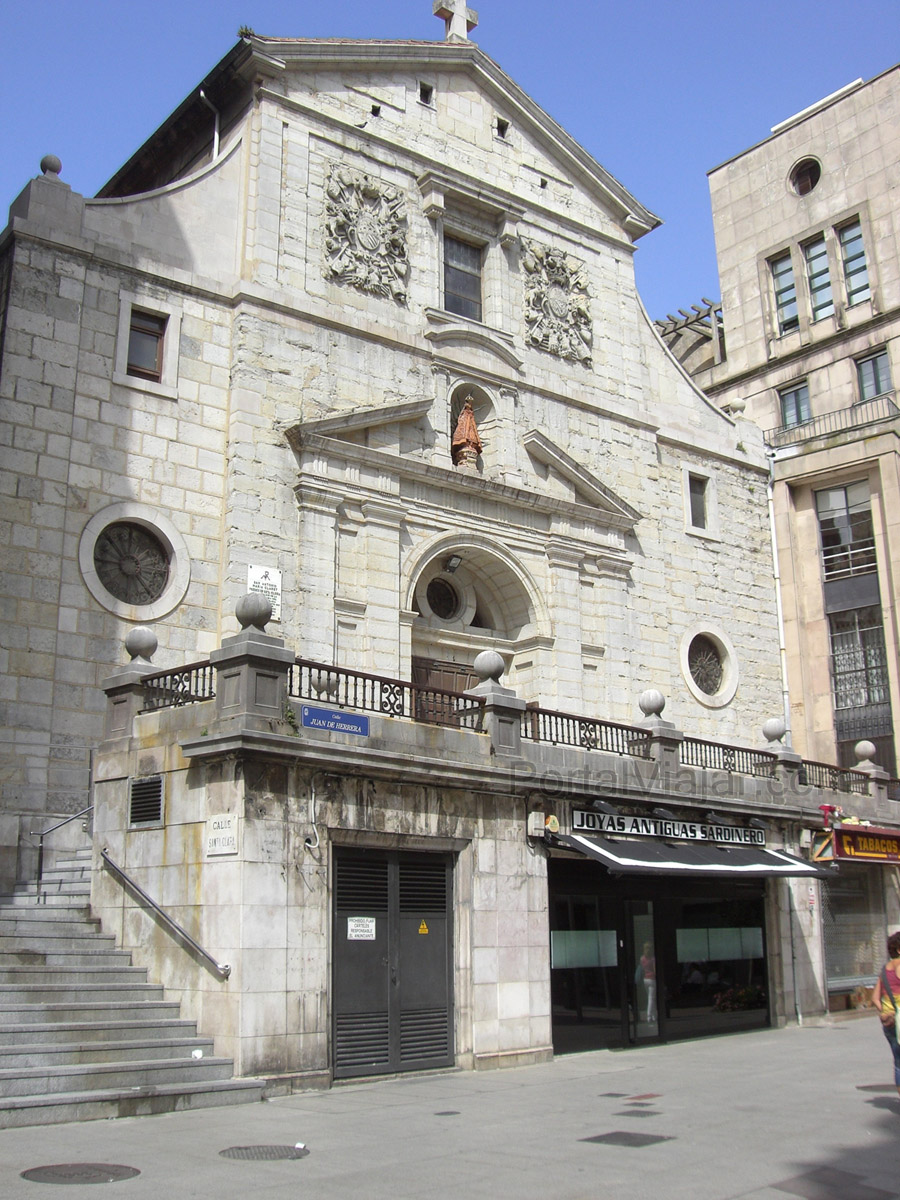 Santander - Iglesia de la Anunciación