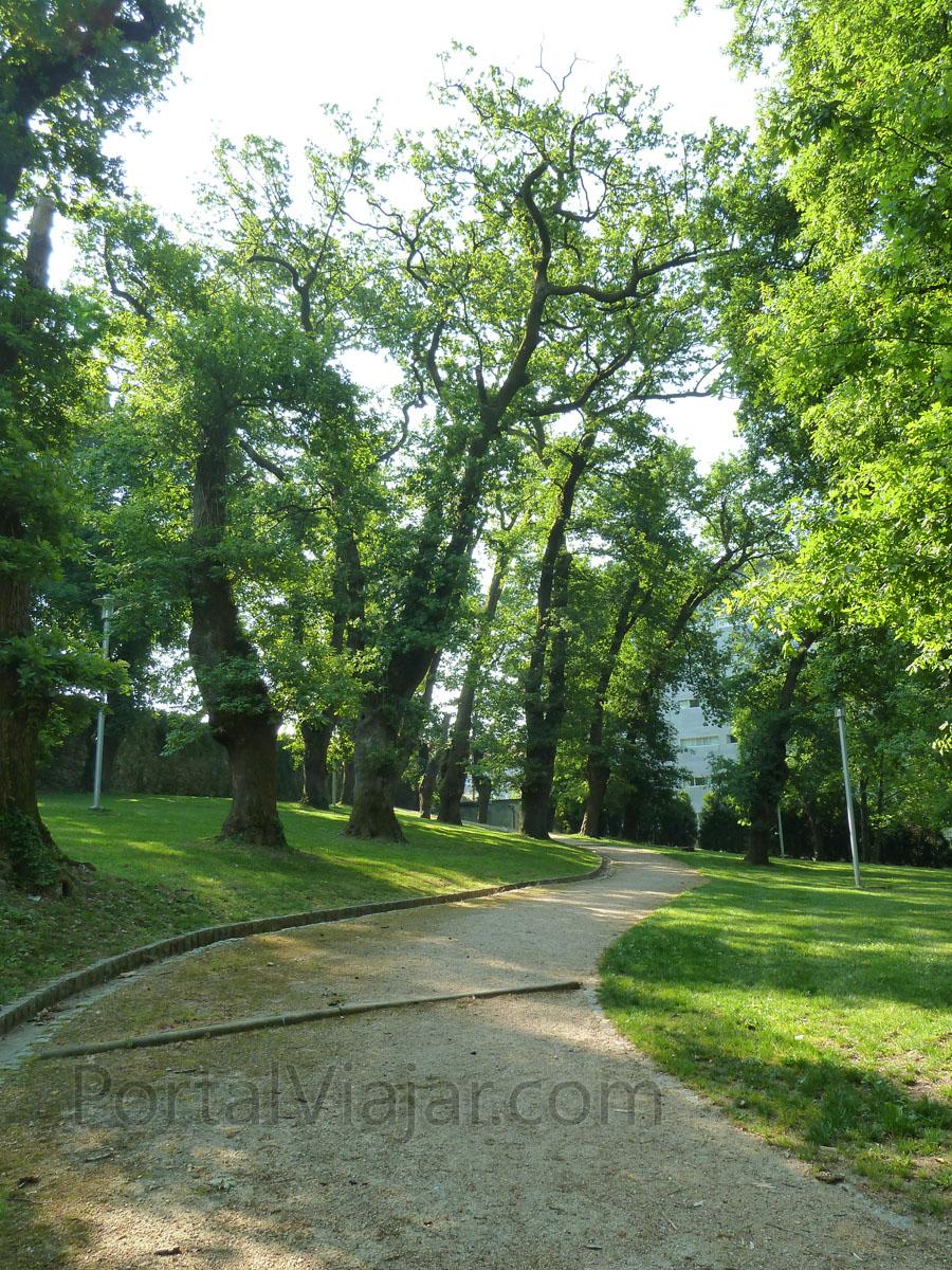 santiago de compostela 320 - parque jose zeca alfonso cantor