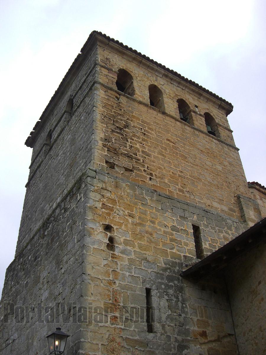 Torre de Velarde (Santillana del Mar)