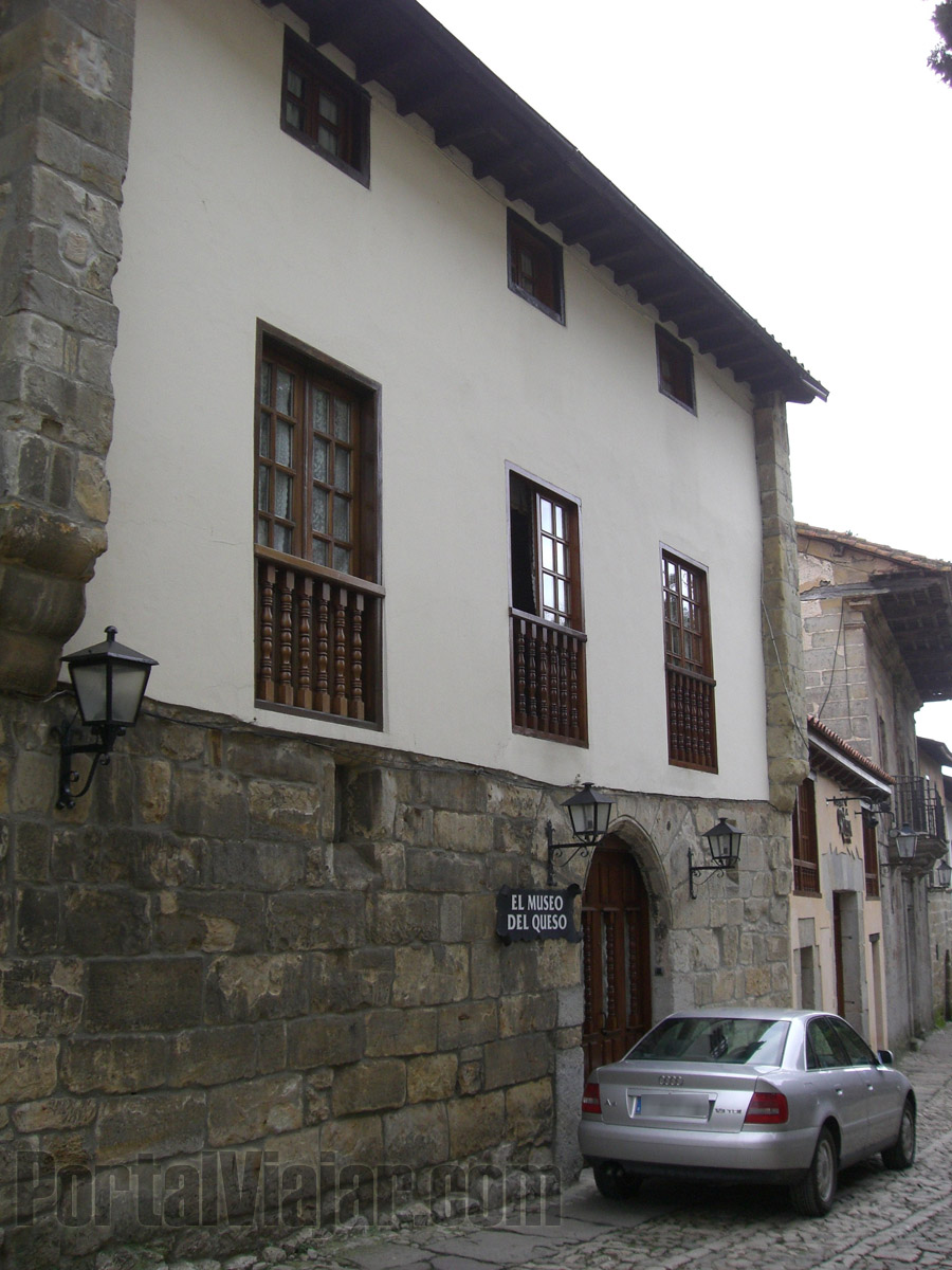 Museo del Queso (Santillana del Mar)