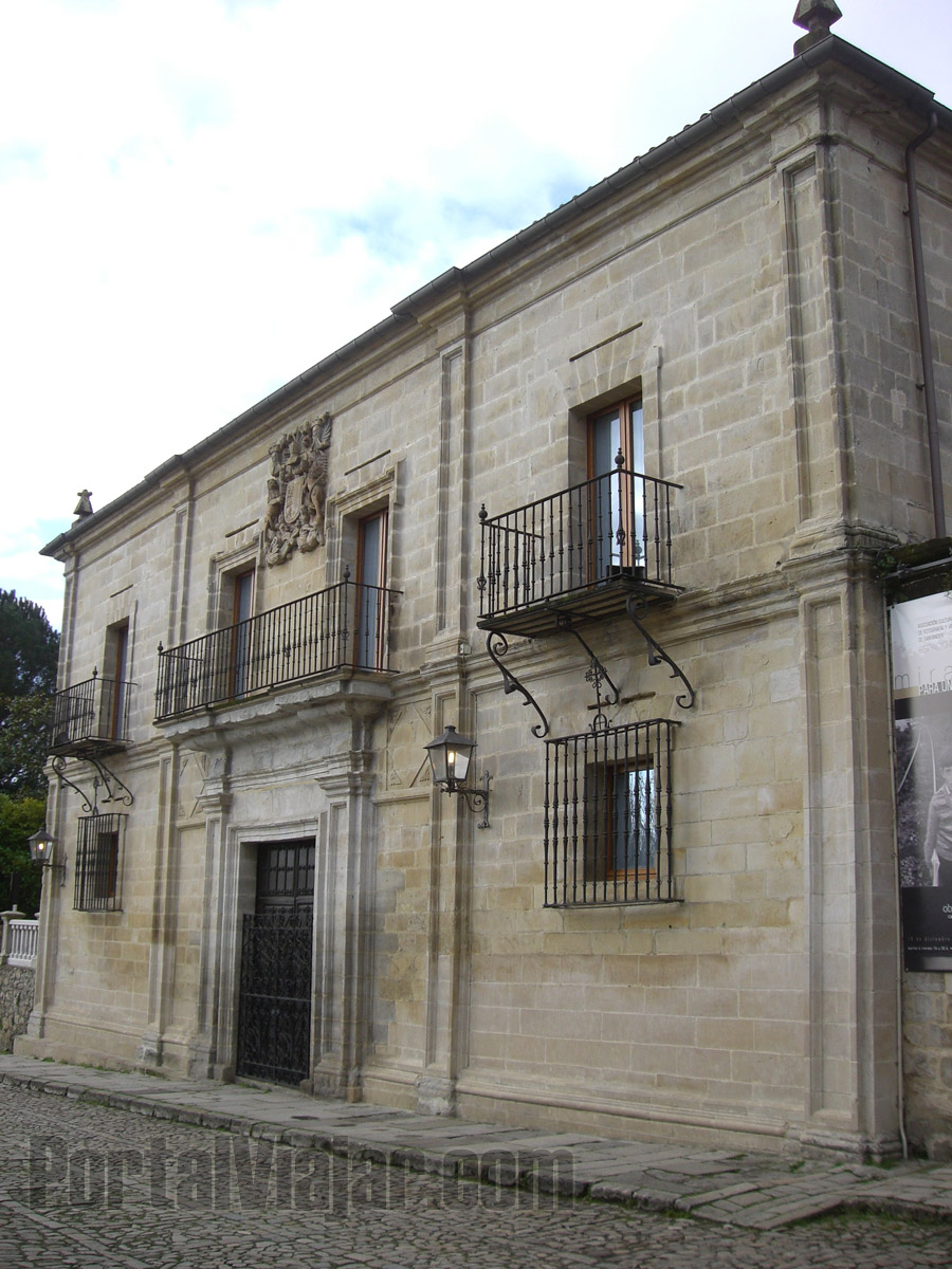 Convento de las Clarisas (Santillana del Mar)