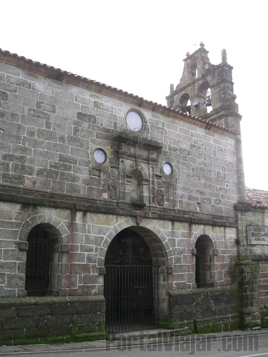 Museo Diocesano (Santillana del Mar)