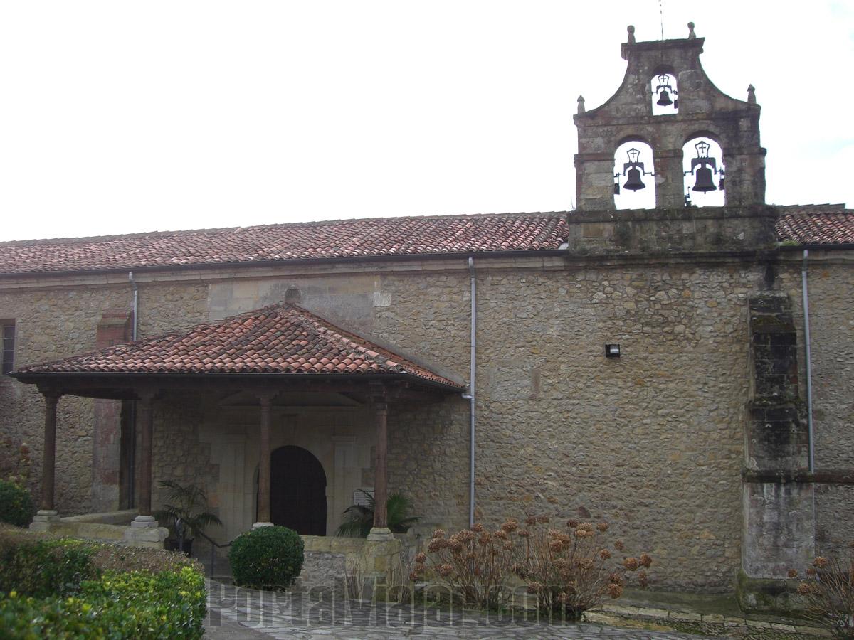 Convento de San Ildefonso (Santillana del Mar)