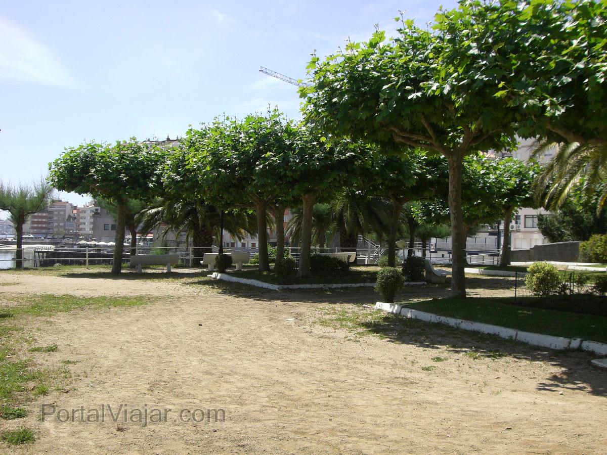 Parque Panadeira (Sanxenxo)