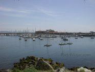 Puerto de Sanxenxo
