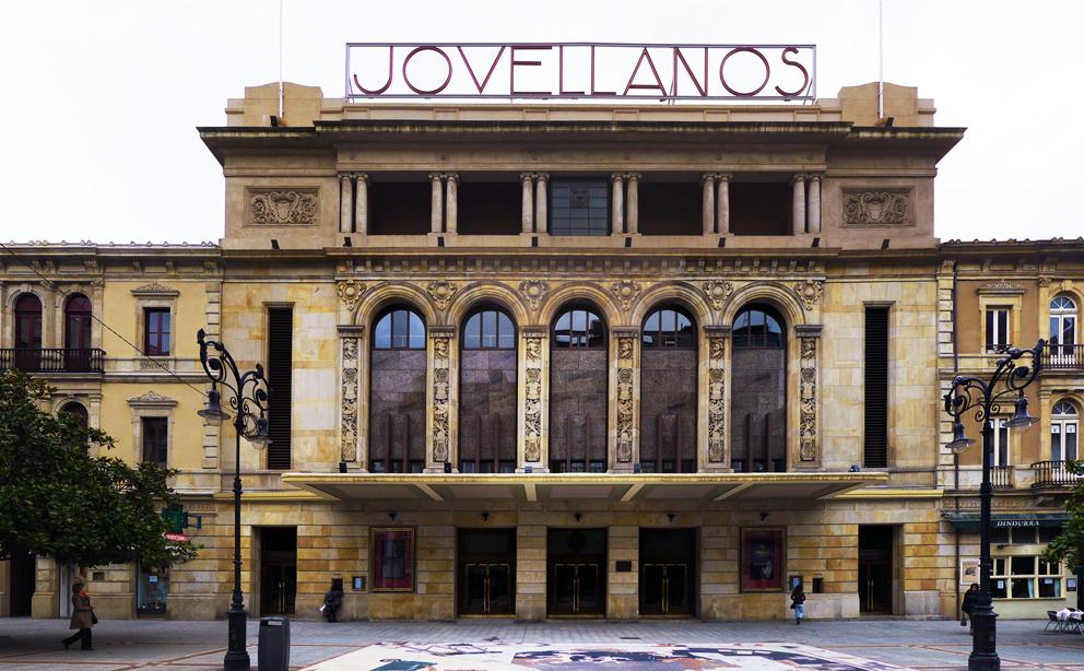 teatro jovellanos gijon