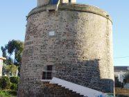 torre almenara o torre de umbria punta umbria