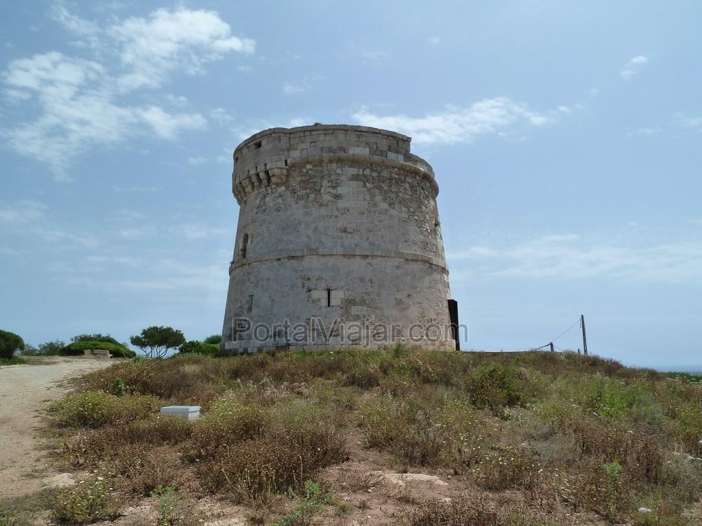 torre de son ganxo menorca 2