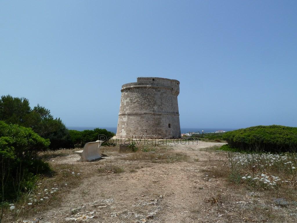 torre de son ganxo menorca 3