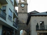 Torre del Reloj (Ponferrada)