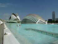 valencia 6 - ciudad de las artes y las ciencias