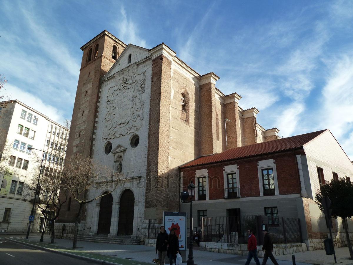 Iglesia de la Magdalena (Valladolid)