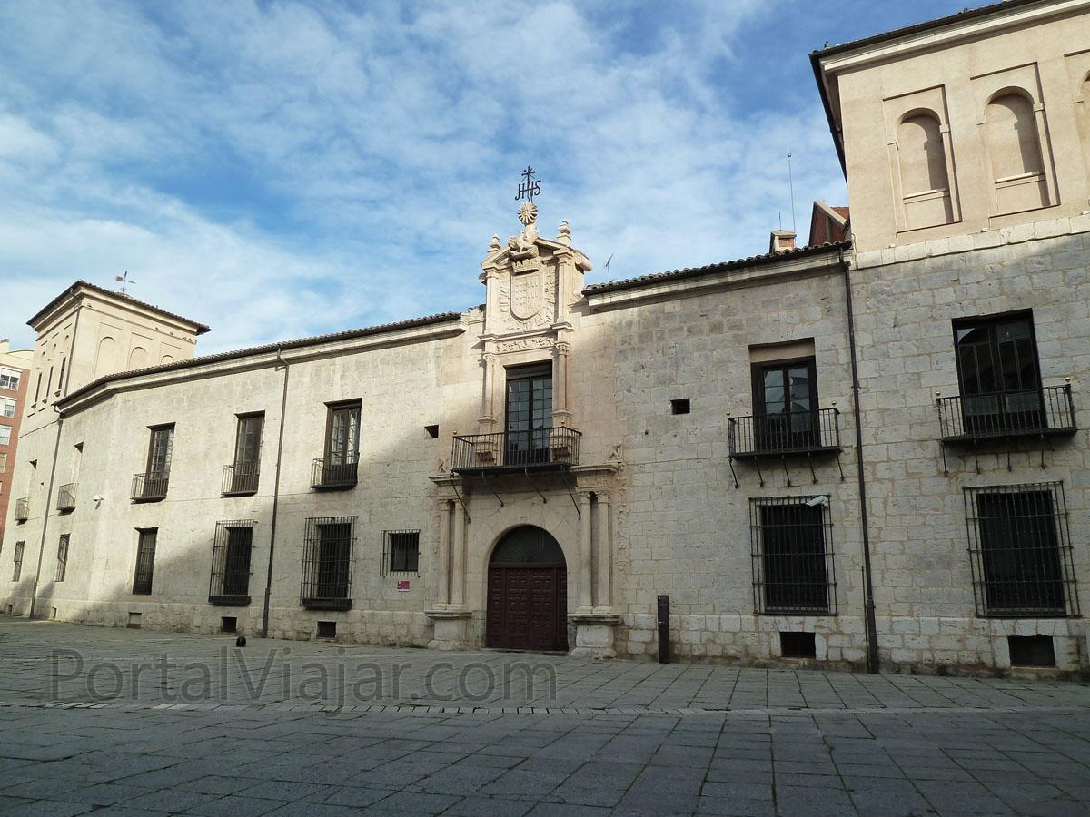Casa del Sol (Valladolid)