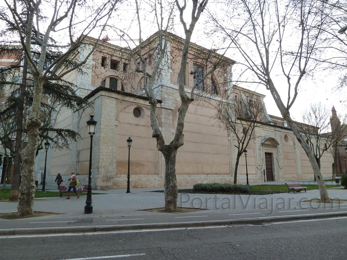 Monasterio de las Huelgas Reales (Valladolid)