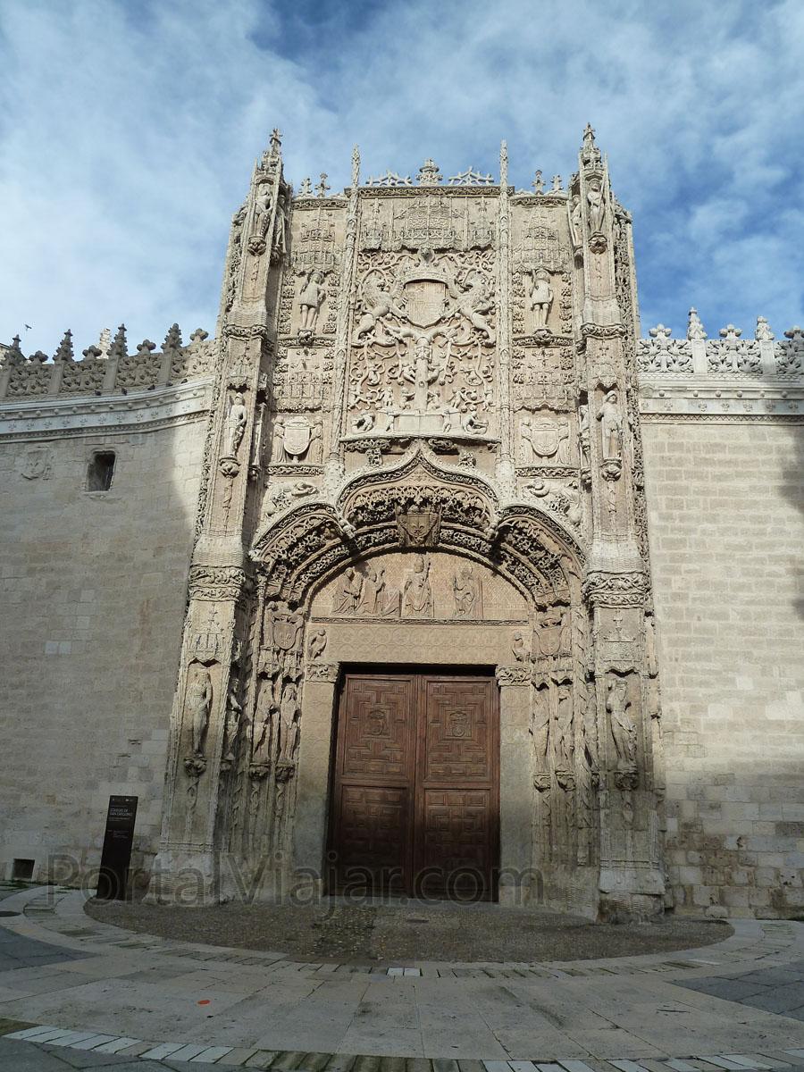 Capilla de San Gregorio (Valladolid)
