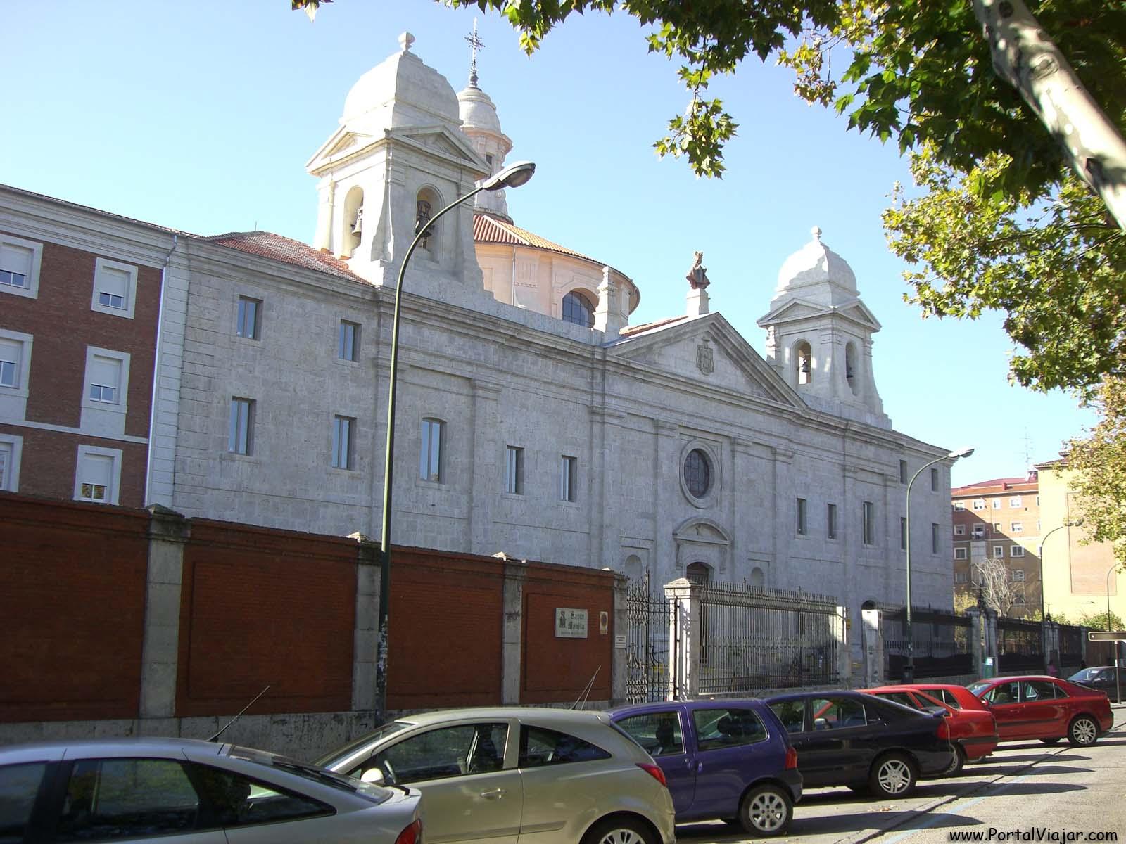 Real Colegio de los PP Agustinos Filipinos (Valladolid)