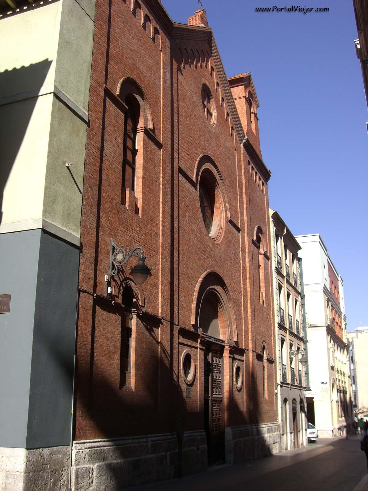 Iglesia de Jesús el Nazareno (Valladolid)