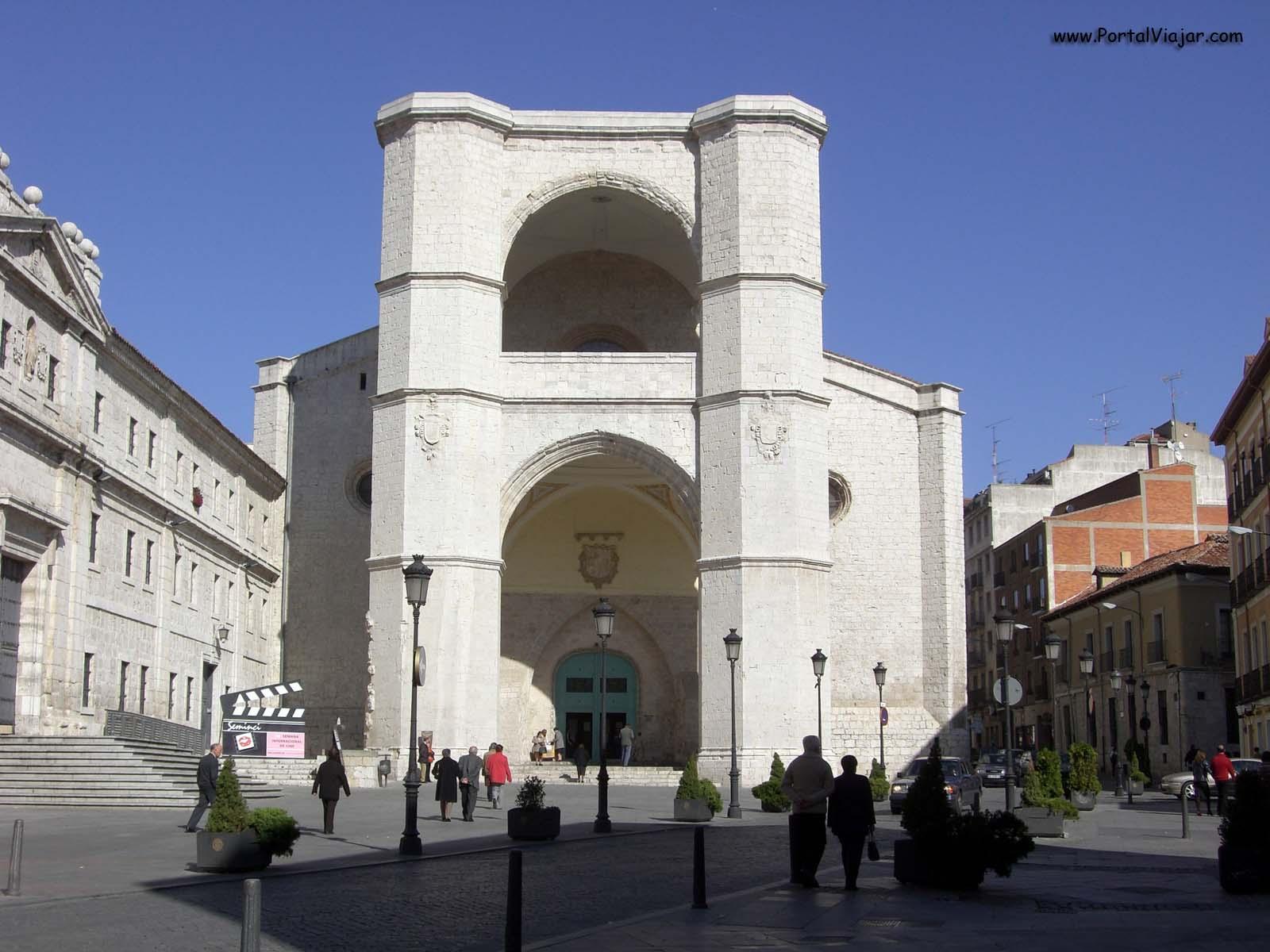 Iglesia de San Benito (Valladolid)