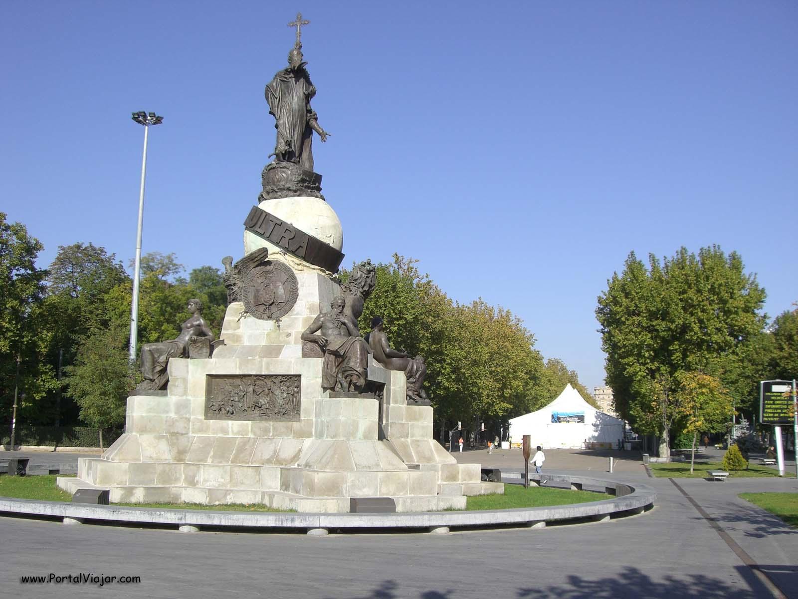 Plaza de Colón (Valladolid)