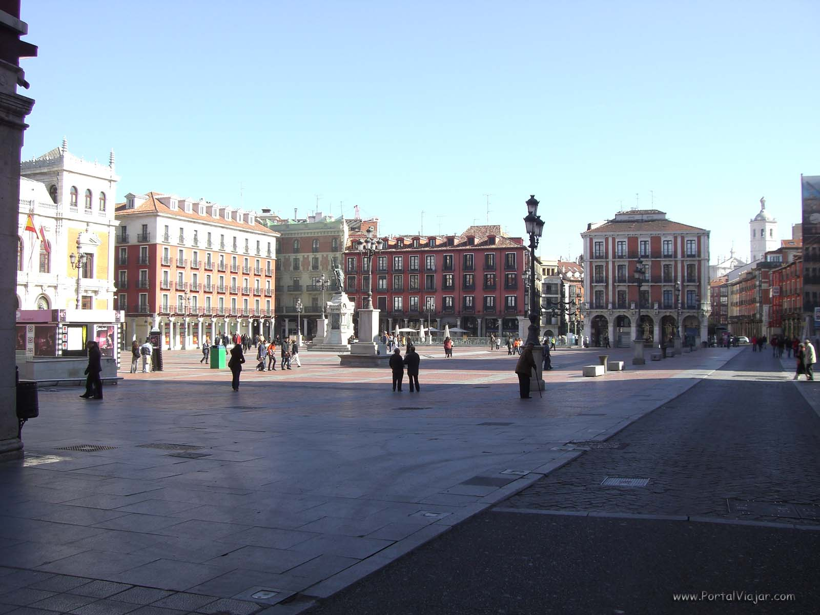 Plaza Mayor (Valladolid)