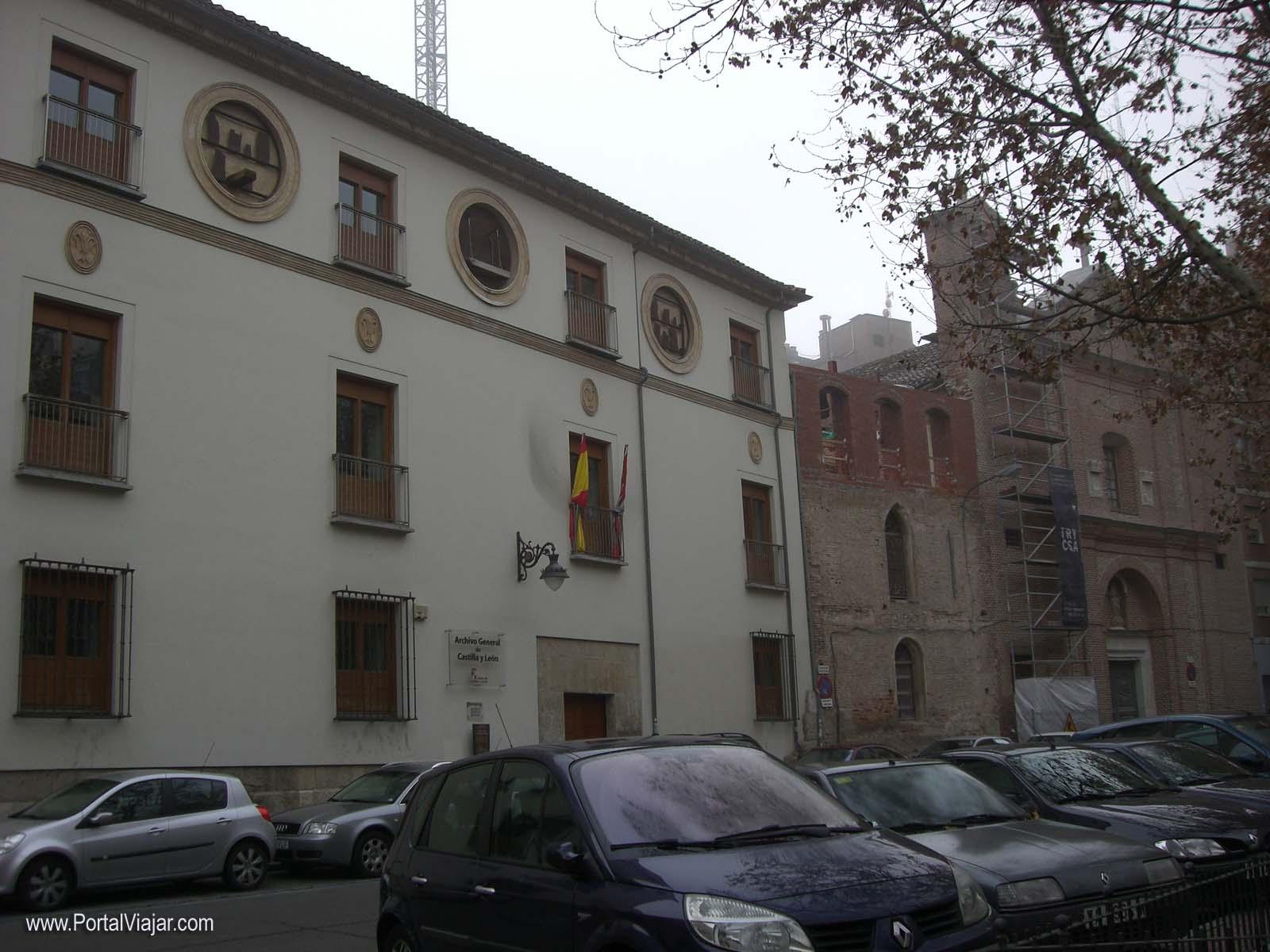 Convento de Santa Brígida (Valladolid)